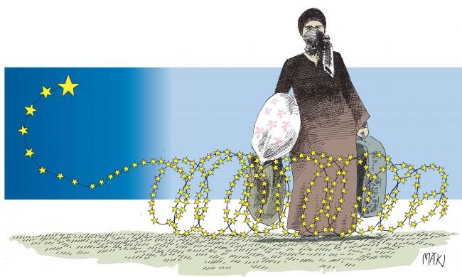 Sverige bryter internationellt samarbete mot människohandel