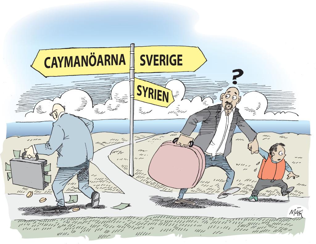 Copyright Kjell Nilsson Mäki för Ledarsidorna.se