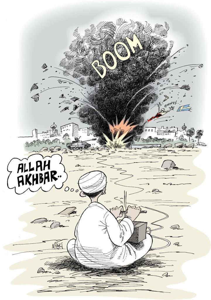 Allah Akhbar-2