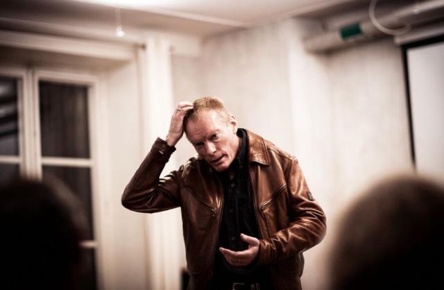 Foto och Copyright: Mikael Willmarsgård för Ledarsidorna.se