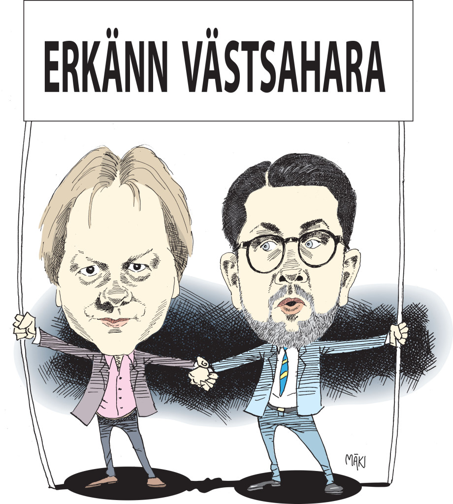 Copyright Kjell Nilsson Mäki i samarbete med Ledarsidorna.se