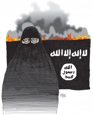 Expo´s kunskapspaket om radikalislamism - dimridåer och faktafel