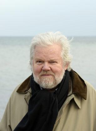 Kjell Albin Abrahamson. Foto: Lars Andrén