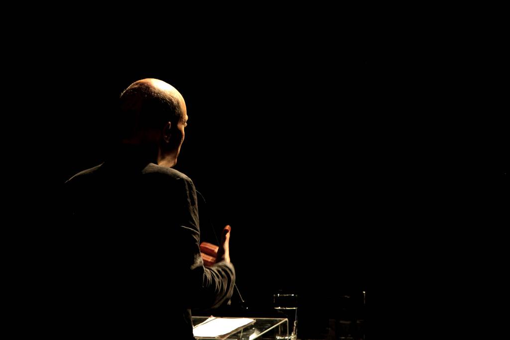 Alain de Botton foto