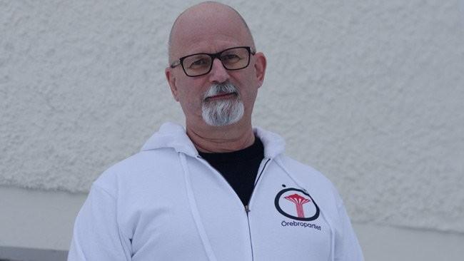 Provkapitel: Peter Springare, polis  - Om ett stressat våldsmonopol