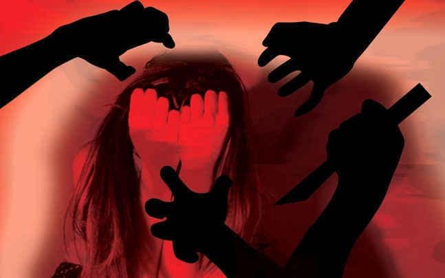 Vem vill lyssna på våldtäktsoffret?