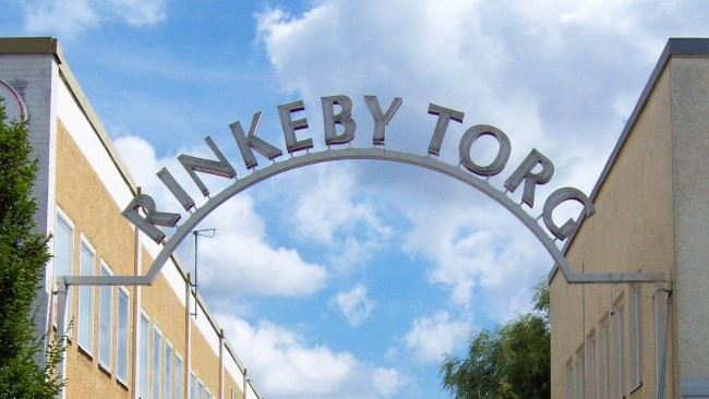 Rinkebysvenska - Ett samhällsproblem