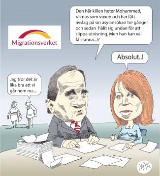 Allians för Sverige är död, länge leve den svenska alliansen