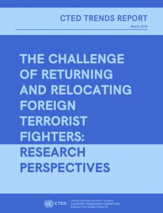 FN-rapport avslöjar Sveriges senfärdighet med att bekämpa resande terrorister