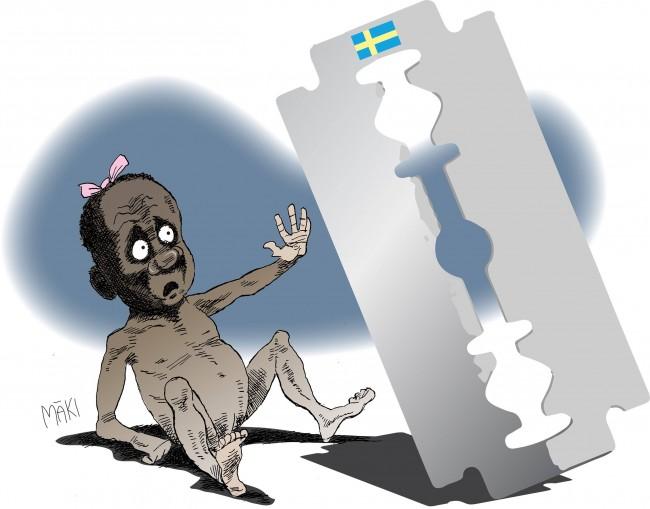Etnofascism i Regeringskansliet begraver frågan om hedersförtryck