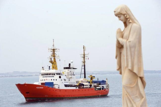 Koks i lasten: Duell i Medelhavet