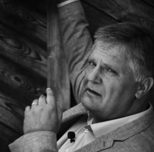Johan Westerholm