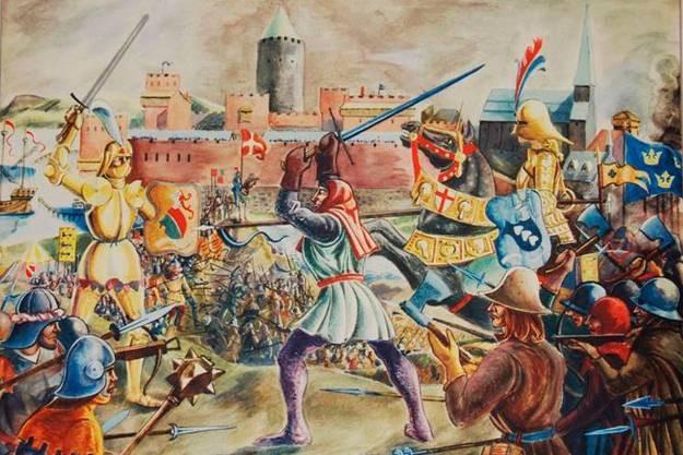 """Slow Culture: Hur man förstör en union, fast man inte vill det – """"Swexit 1523"""""""