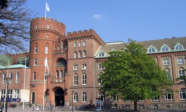 Lättkränkta studenter i Lund