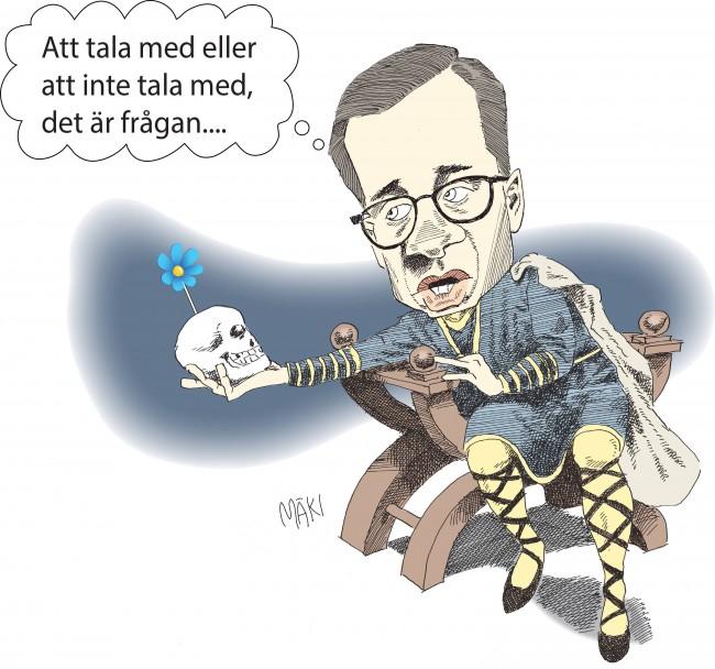 Ny politisk logik kommer vända upp och ner på Sveriges kommuner och landsting