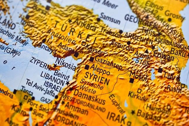 Magnus Norell: Syrien - långt till fred