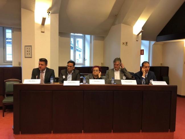 APEMA rundabordssamtal i Bryssel den 27-28 november - en dialog om medias ansvar