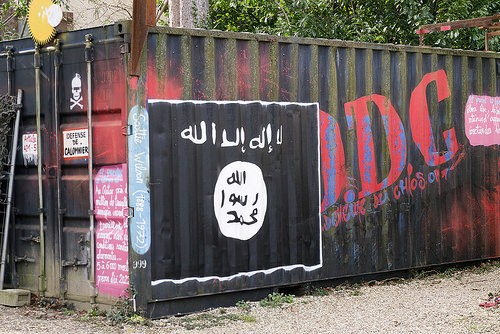 Islamismens moderna historia visar att IS är långt ifrån bekämpat