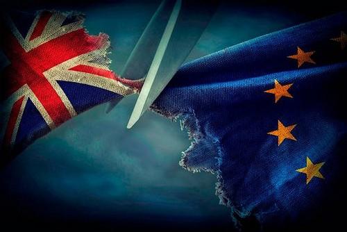 Europa vid ett vägskäl - utan en klar idé om sig självt