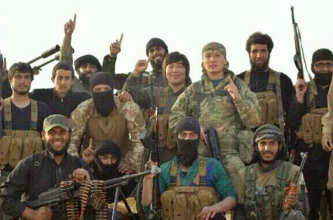 Migrationsverket öppnar dörrarna till Sverige för IS-terrorister