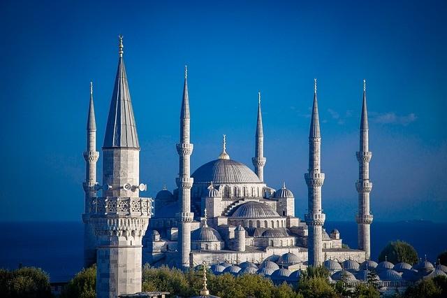 Lokalvalet i Turkiet svårt bakslag för president Erdogan