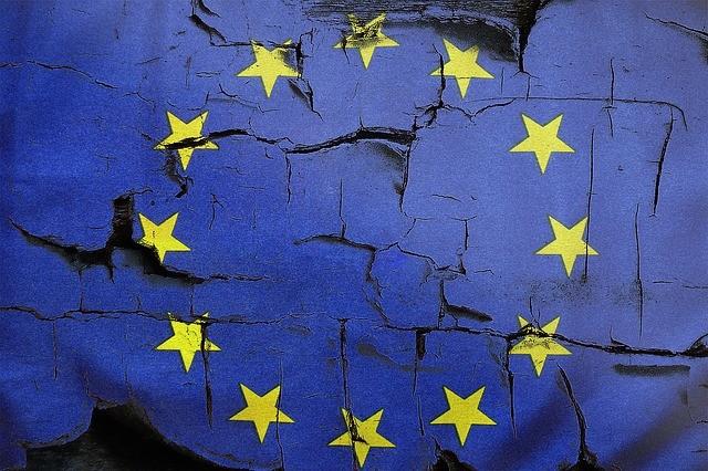 Tysk - fransk envig om makten över EU