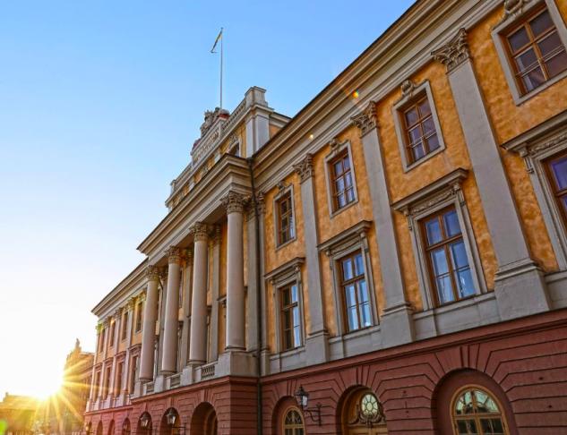 Utrikesminister Wallström kritiseras för tredje året i rad - Dirty Dozen belönas ändå