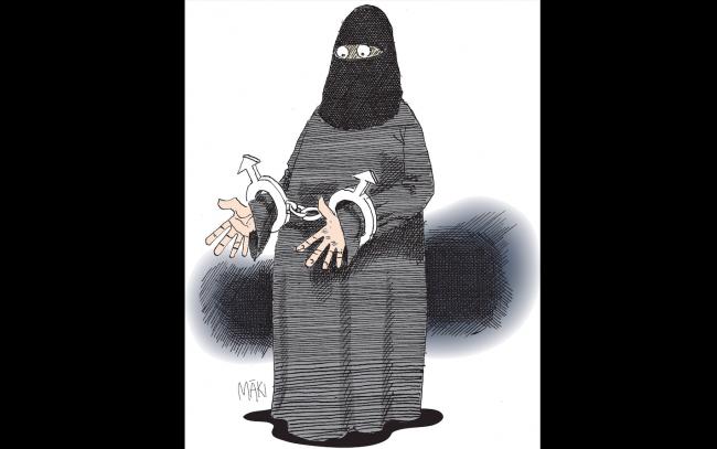 Recension: Den hemliga sexhandeln i Irak