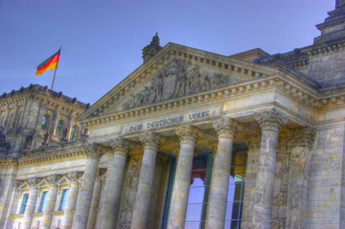 Kriminella klaner ett allt större problem i Tyskland