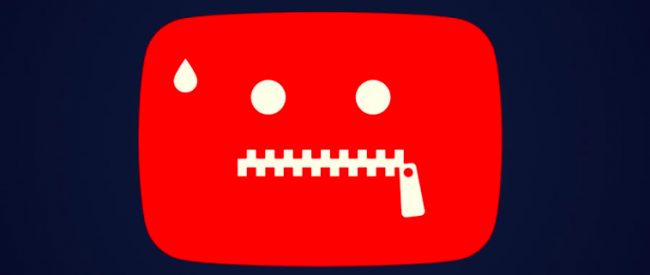 Franska hatlagar på internet begränsar universella rättigheter