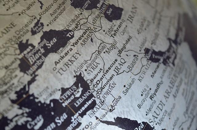 Sverige byter allierade i Mellanöstern - Sämre relationer med Saudiarabien och Egypten