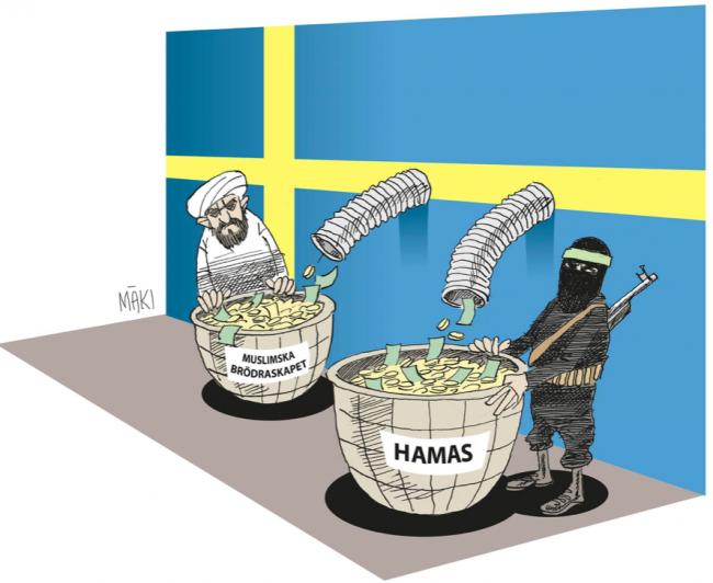 Dom i Högsta domstolen: Den svenska terrorlagstiftningen fungerar som tänkt