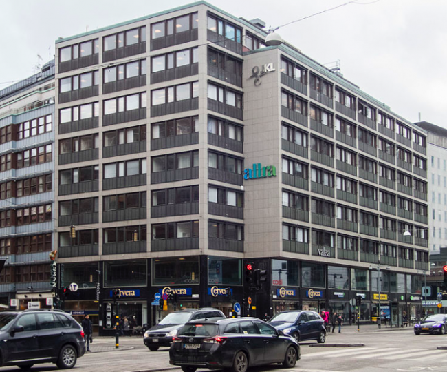 Fondbolagret Allra: Insiderinformation läckte från Finansinspektionen