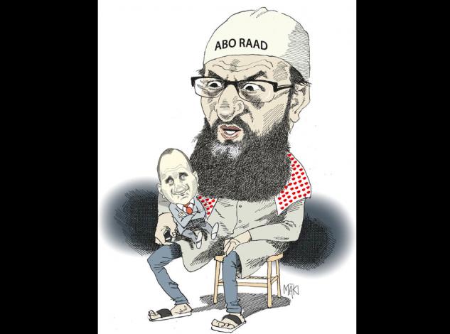 De utvisade icke-utvisade imamerna: Fler frågor än svar