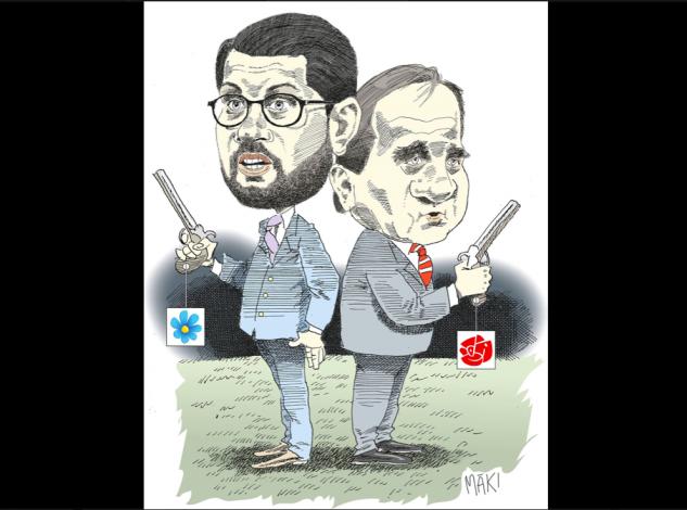 Bommersviksvänstern beseglar Socialdemokraternas öde