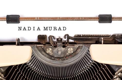 """Kultursöndag: Recension av """"Den sista flickan"""" av Nadia Murad"""