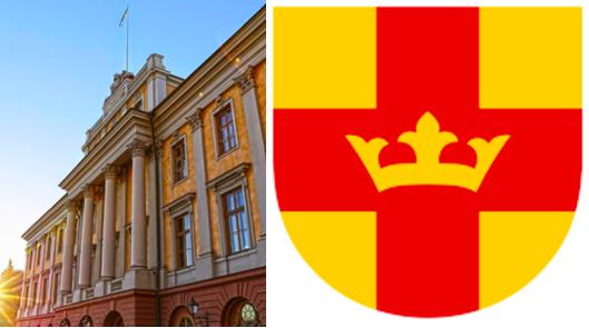 Antisionismen inom Svenska kyrkan är en del av svensk utrikespolitik