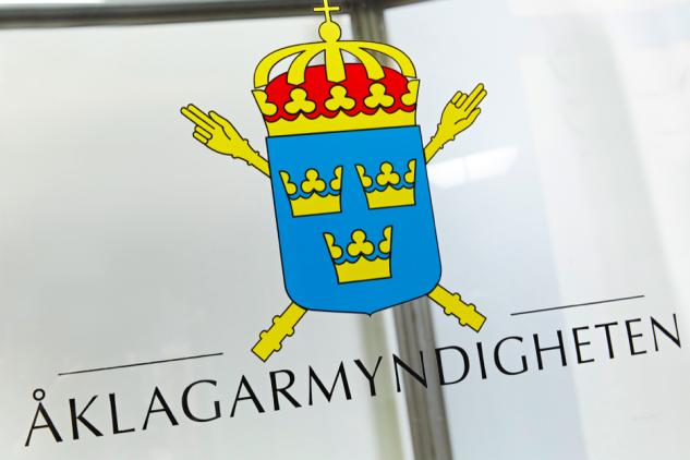 Staten vs Aron Flam: Det här är en svensk rättsprocess