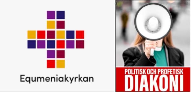 Equmeniakyrkans politiska diakoni: Tillbaka till ritbordet