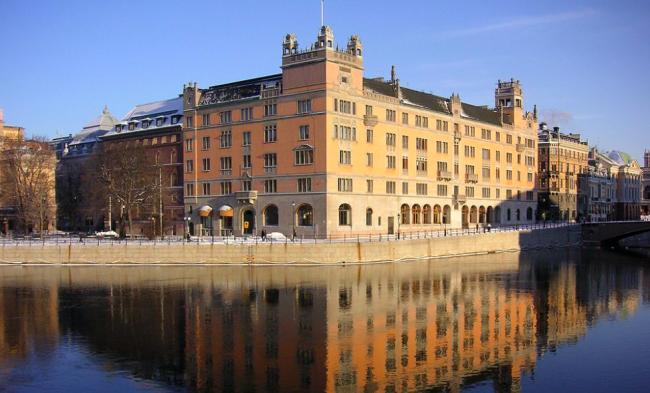 Så blev Sverige en postmodern experimentverkstad