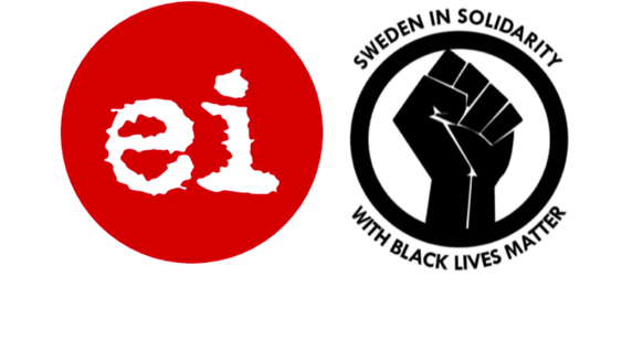 Black Lives Matter - Våldet, hatet och antisemitismen ständigt närvarande