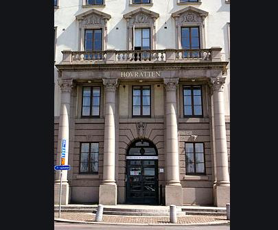 Luckorna i Gardells expertutlåtande i rättegången mot Hermansson tydliggör radikalt kluster