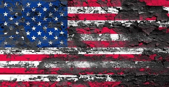 """USA: """"The drunken sailor"""" i världspolitiken"""