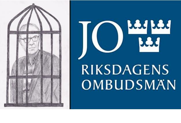 JO: Mördare och terrorister har större rättigheter än brottsoffer