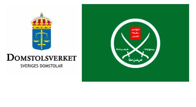 """Så tillämpar Muslimska brödraskapet """"Lawfare"""" i svenska domstolar"""