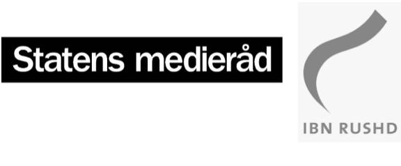 Statens medieråd inleder samarbete med Muslimska brödraskapets svenska nätverk