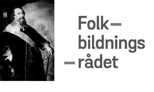 Det här är en svensk skenmyndighet