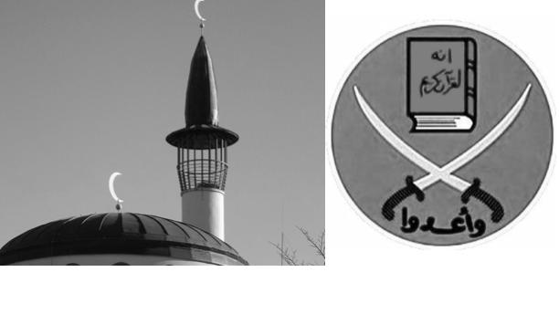 Muslimska brödraskapet: Så arbetar vi i Sverige