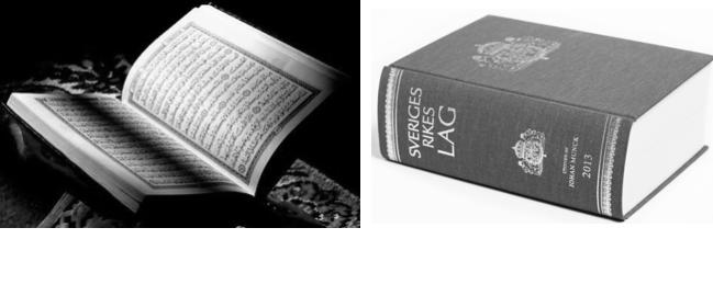 Förbud mot rasistiska organisationer - med eller utan religiös rabatt?