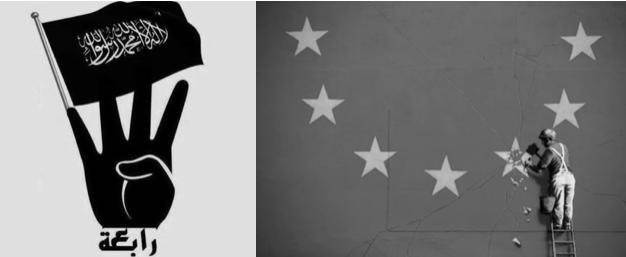 Ett splittrat Europa i kampen mot terrorismen